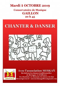 Affiche chanter danser 1 10 19-page-001