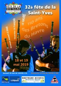 Affiche saint Yves 2019