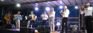 HDB Ceili band