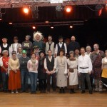 La fête avec OUBERET pour les 10 ans de Meskañ