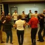 Meskañ renoue avec la danse le 24 octobre 2017