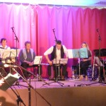 Concert littéraire à Venables le 22 avril 18