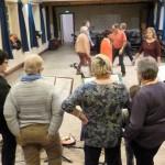 Nouveau chez Meskañ : chant et danse