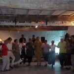 Bal folk à l'étable avec Meskatrad le 8 juin 2019