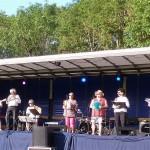 FêteS de la musique à Vernon et Venables