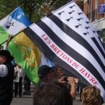 Sonerion Meskañ à la Fest'Yves au Havre le dimanche 19 mai